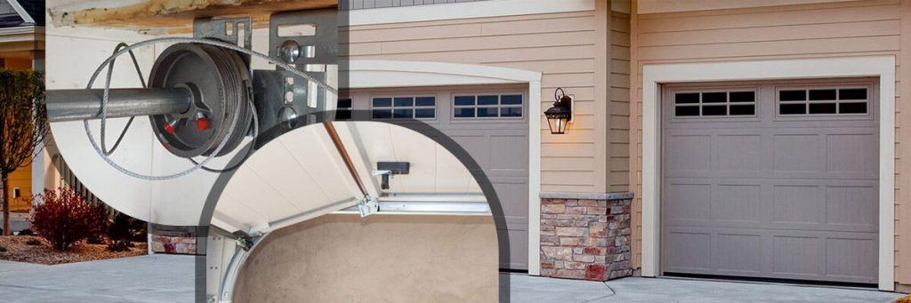 Garage Door Cables Oshawa